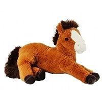 Keycraft Lying Horse Soft Toy