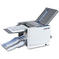 Hefter Systemform TF MEGA-S - Piegatrice per carta con impilatore in uscita, fino a 6900 piegature, colore: grigio chiaro/scuro - Confronta prezzi