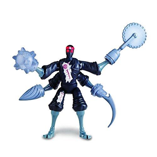 Teenage Mutant Ninja Turtles 14090533 - Personaggio Robotic Foot Soldier