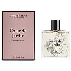 MILLER HARRIS Le Jardin d'Enfance, Coeur de Jardin Eau de Parfum, 100 ml