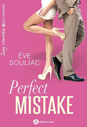 Perfect Mistake par Eve Souliac