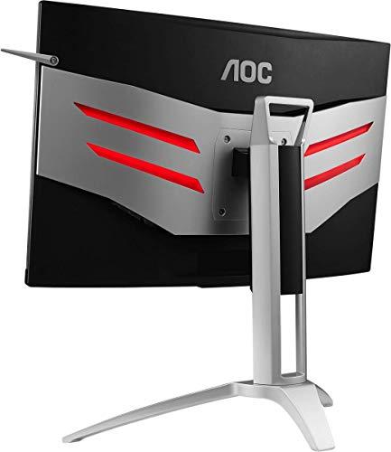 AOC AG272FCX6 monitor piatto per PC 68,6 cm (27
