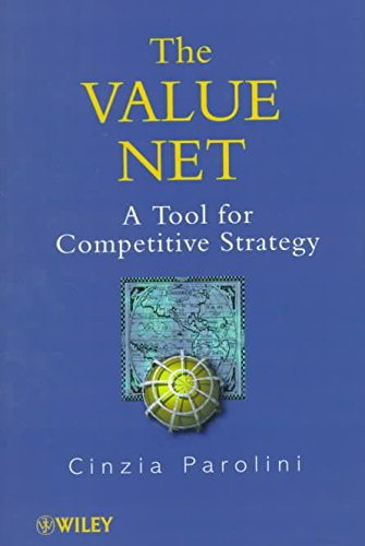 [(The Value Net : A Tool for Competitive Strategy)] [By (author) Cinzia Parolini] published on (November, 1999)