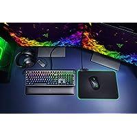 BlackWidow Elite,Mekanik,RGB,Türkçe,Siyah Oyuncu Klavye-Greenswitch RZ03-02621600-R3L1