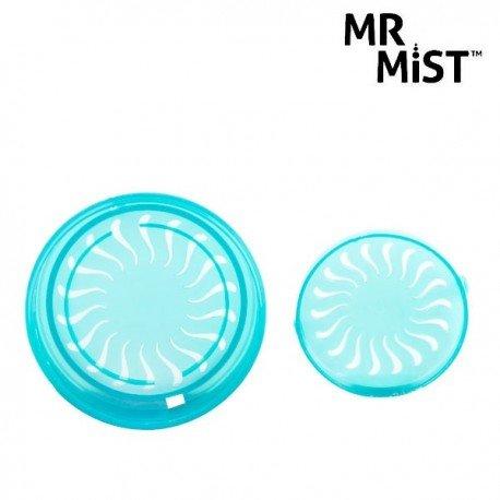 Mr Mist...