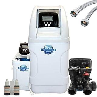 MKC 32 Wasserenthärtungsanlage - Entkalkung - Von AQUINTOS ► Mit 3 Jahren Garantie