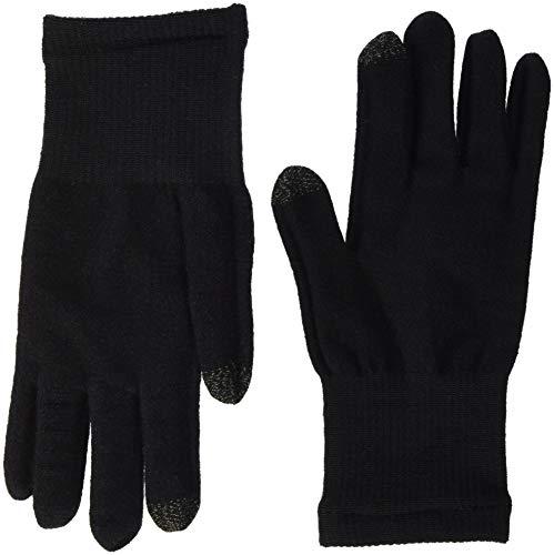 Relags Herren Trekmates Handschuhe \'Merino Touch, Schwarz, L/XL