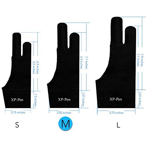 xp-pen-guante-antipolvo-para-tabletas-graficos-o-monito-digital-lycra-m