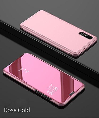 SevenPanda Handyhülle Metall Für Huawei P20, Hua Wei P20 5.8