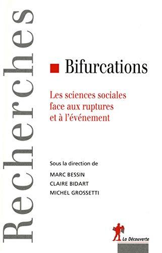 Bifurcations