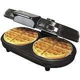 Quality Double Waffle Maker - Waffle Iron