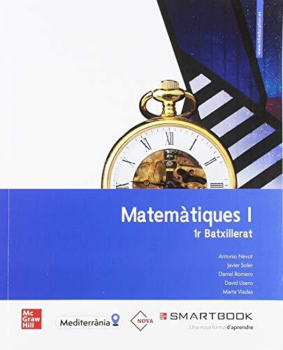 Matematiques ct 1 bach cat