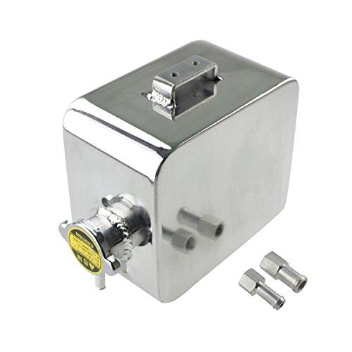 primecooling Radiatore in alluminio universale liquido refrigerante Overflow serbatoio + tappo pressione 2,5l