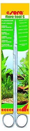 sera-08045-flore-tool-s-schere-hochwertige-schere-fur-einfache-pflanzenpflege
