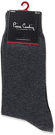 Pierre Cardin Flat Pamuk Erkek Diz Altı Çorap