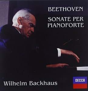 Beethoven: Sonate Per Pianoforte