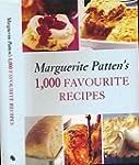 Marguerite Patten's 1,000 Favourite R...