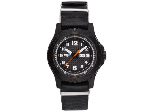 traser H3 Extreme Sport Carbon Mens Watch 100278