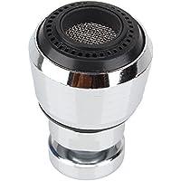 BQLZR M22 Tap Aeratore Diffusore Rubinetto Ugello Adattatore Filtro Acciaio Inox