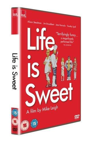 Life Is Sweet [DVD] by Alison Steadman