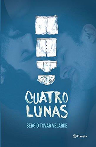 Cuatro Lunas por Sergio Tovar Velarde