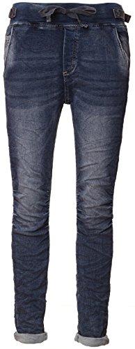 Basic.de Cotton Stretch-Hose im Jogging-Pant Style Jeans XL