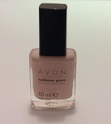 Avon Nailwear Pro + 10ml Pastell Pink -