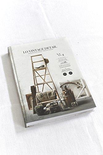 Preisvergleich Produktbild Lo Vintage Detail - Old Stuff , Innenräume, Rare Artikel , Design, Dekoration