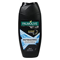 Palmolive Men Refreshing Imported Body Wash, 250ml