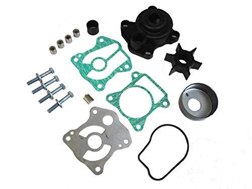 Saarwebstore Wasserpumpen Impeller Reparatur-Kit Honda BF 35 • BF 40 • BF 45 • BF 50 06193-ZV5-020