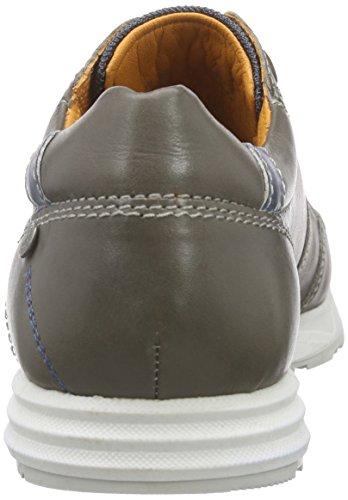 Bugatti 331153021000, Sneakers Basses homme Gris (grau 1500)