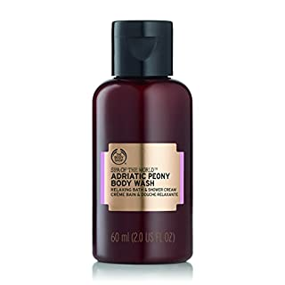 The Body Shop Spa of the World Adriatic Peony Body Wash 60 ml