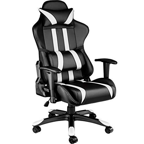 TecTake Poltrona sedia direzionale da ufficio...