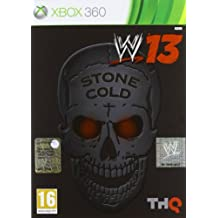WWE 13 Austin 3:16 - Collectors Edition