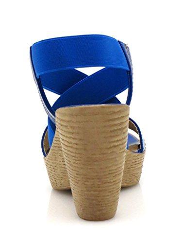 Azul S Cunha oliver Sapatos De Sandálias Cunha Femininos Sapatos HqPXqgwT