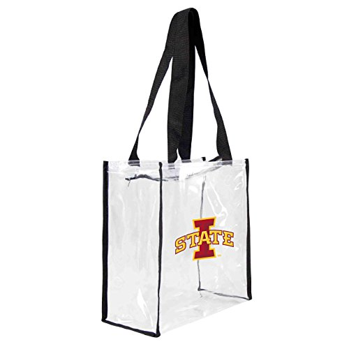 ncaa-iowa-state-cyclones-square-stadium-tote-115-x-55-x-115-inch-clear-by-littlearth