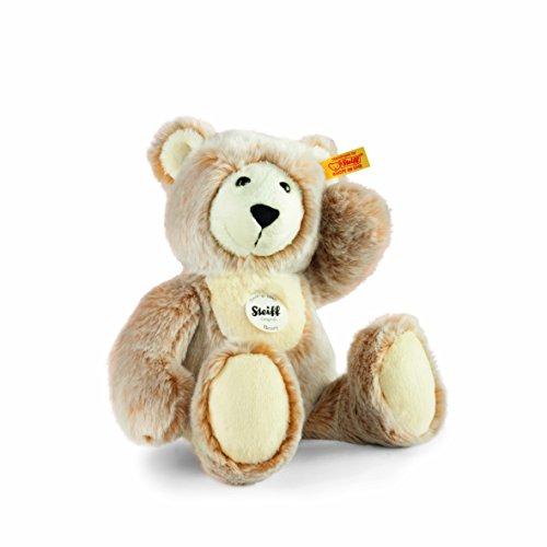 Steiff 012372 - Benny Schlenker Teddy Bear 28 gespitzt, hellbraun