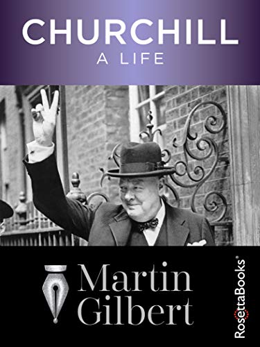 Churchill A Life English Edition