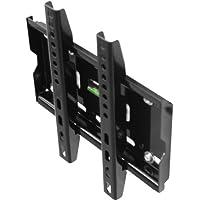 Brateck - Supporto a staffa da parete per schermo LED