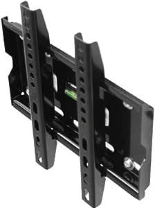 Support Mural Inclinable pour LED TV A /Écran Plat De 26 /à 55 Pouces Support Murale TV Orientable Et Inclinable LCD OLED