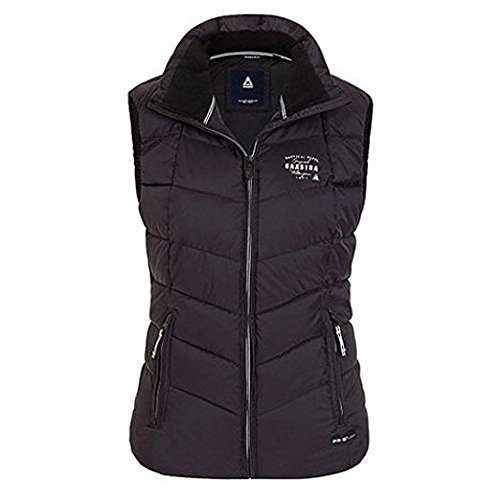 Gaastra rhonda veste pour femme noir Noir - Noir