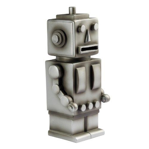 Preisvergleich Produktbild Robot Money Bank - Spardose - Sparbüchse - Roboter - Enesco