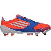 quality design 867dc 83123 Adidas F50 Adizero XTRX SG Lea, Scarpe da Calcio Uomo Blu Blu
