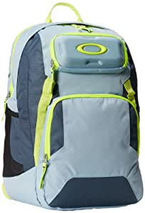 Oakley Works 35L Backpack, One Size, Orion Blue