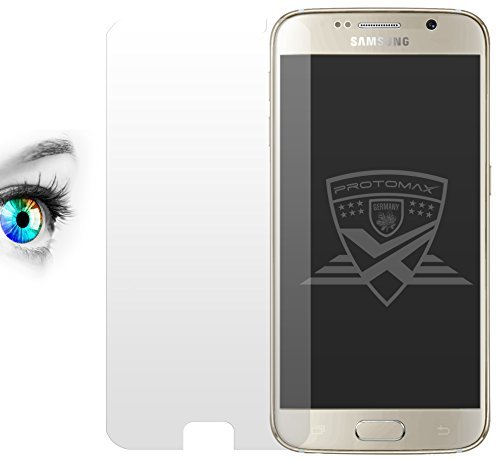 PROTOMAX-film-protecteur-dcran-pour-Samsung-Galaxy-S-series-S6-S6-edge-S7-S7-edge-protection-complte-du-bord-de-la-couverture-NOIR-BLANC-ou-la-technologie-du-filtre-de-lumire-bleue-PROEYE-Garantie--vi
