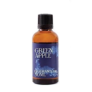 Mystic Moments | Green Apple Fragrance Oil - 50ml