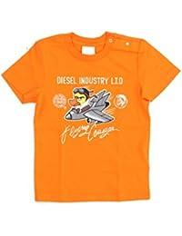 Diesel 00K1F5 T-Shirt T-Shirt Kids