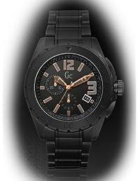Guess Herren-Armbanduhr Analog Quarz Edelstahl X76009G2S