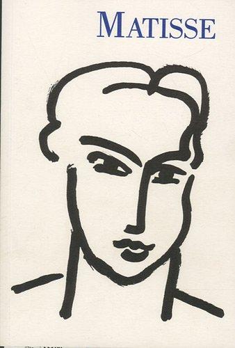 Henri Matisse par Louis Aragon
