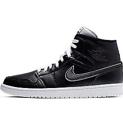 Nike 852542 016 Trainers Mann SCHWARZ/SCHWARZWEISS 9